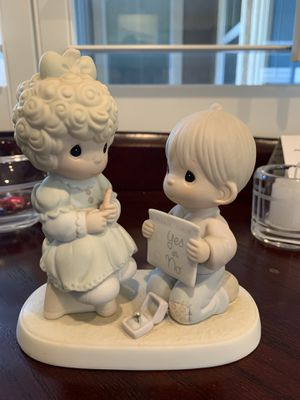 """Precious Moments """"Wishing you a perfect choice"""" for Sale in Murrieta, CA"""