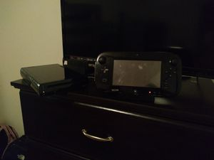 Nintendo Wii U for Sale in Woodridge, IL