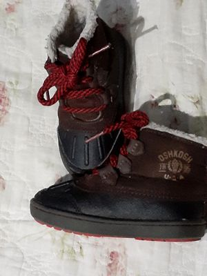 Toddler boots 6c for Sale in Norwalk, CA