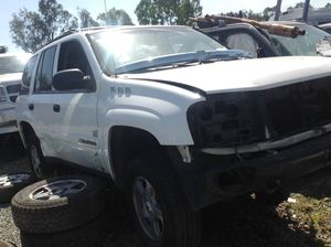 2003 Chevy trailblazer for parts only for Sale in Chula Vista, CA