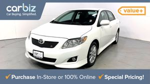 2010 Toyota Corolla for Sale in Baltimore, MD