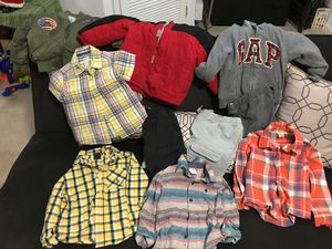 3 & 4 T kids clothes for Sale in Dumfries, VA