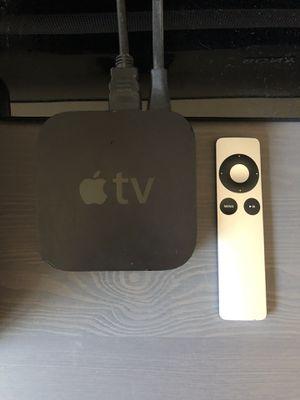 Apple TV gen 2 Like new for Sale in Seattle, WA