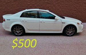 ($500)🍁FOR SALE 2005 Acura TL for Sale in Atlanta, GA