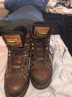 Doc marten non steel toe work boots, size 11, 9/10 condition, 50 bucks for Sale in Cincinnati, OH