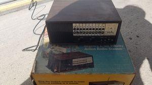 Regency scanner for Sale in Morgantown, WV