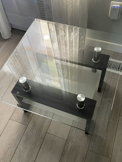 Glass Coffee Table for Sale in Herndon,  VA