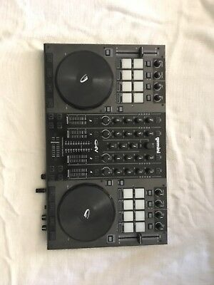 Gemini G4V Professional 4 channel DJ controller for Sale in Elmira, NY