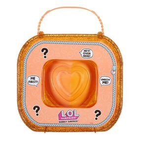 LOL Bubbly Surprise Dolls, Orange Case, One Missing for Sale in Las Vegas, NV