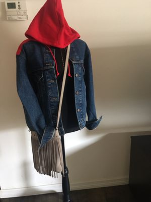 Levi hoodie jacket small for Sale in Clearwater, FL