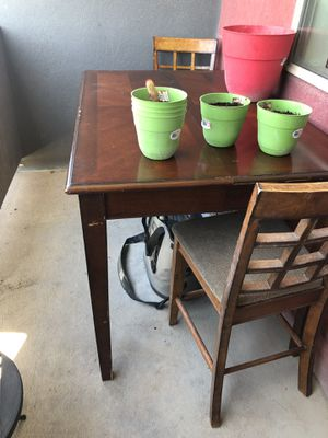 Dining room table for Sale in North Salt Lake, UT