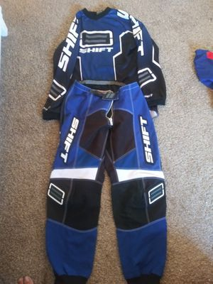 Dirt bike gear for Sale in Menifee, CA