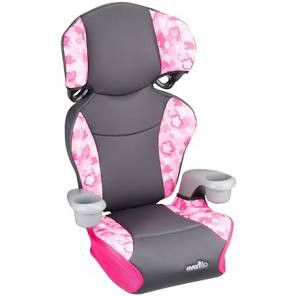 Evenflo booster seat for Sale in Bakersfield, CA