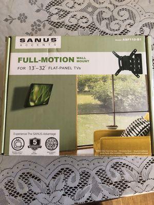 sanus tv wall mount. for Sale in Lakewood, CA