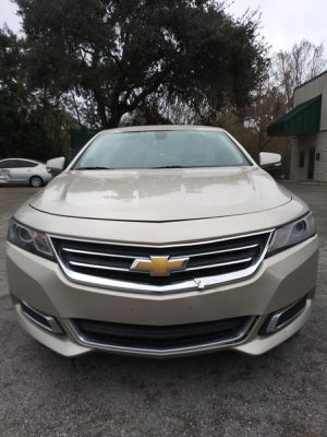 2014 Chevy impala for Sale in Orlando, FL