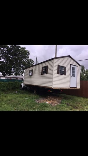 Shed relocated,, movemo casita de patio for Sale in Opa-locka, FL