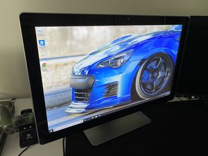 Dell all in one Tablet/monitor for Sale in Wheaton, MD