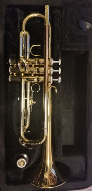 New Trumpet for Sale in Ruskin, FL