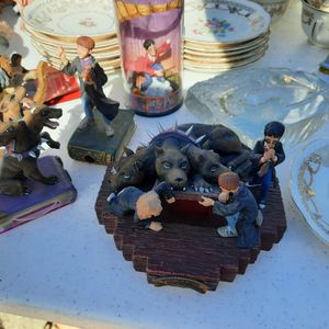 Harry Potter Collectibles for Sale in Apollo Beach, FL