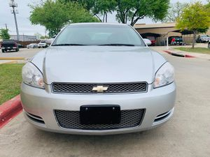2011 Chevy Impala for Sale in Austin, TX