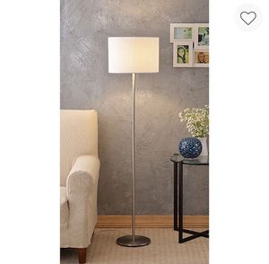Floor lamp. Mint condition. Purchased for 200 for Sale in New York, NY