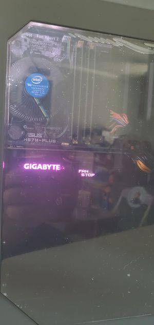 Custom Gaming and Streaming PC for Sale in Sanford, NC