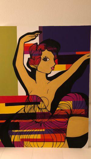 Venezuelan Artist Work of Art from Isabella Depujol for Sale in Orlando, FL