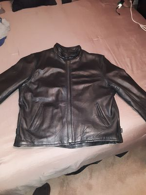 Motorcycle jacket for Sale in Clayton, NC