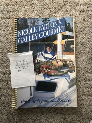 Cookbook Collection for Sale in Cambridge, MD