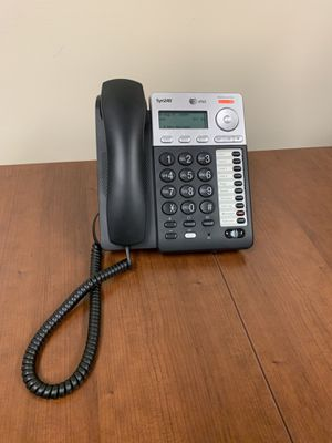 (4) office phone system at&t for Sale in Walnut Creek, CA