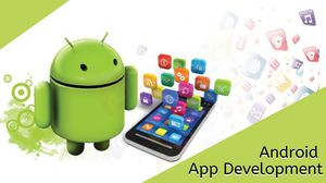 Android app developer for Sale in Salinas, CA