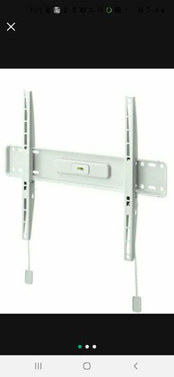 "Wall Bracket For Tv, Fixed, 37-55"". Brand new in a box for Sale in Fontana,  CA"