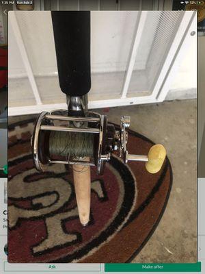 Penn fishing rod for Sale in San Bernardino, CA