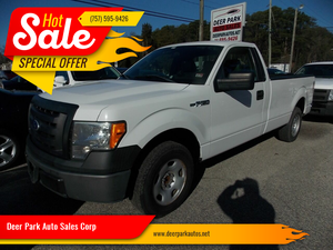 2011 Ford F-150 for Sale in Newport News, VA