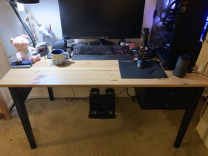 IKEA ARKELSTORP Desk for Sale in San Diego, CA