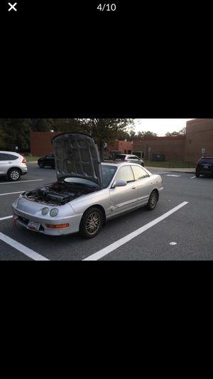 2000 Acura Integra ( automatic ) for Sale in Wheaton, MD