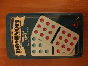 Dominos board game for Sale in Fort Lauderdale, FL