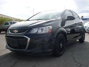 2017 Chevy Sonic! for Sale in Las Vegas, NV