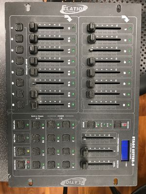 Stage-Setter 8 for Sale in Los Angeles, CA