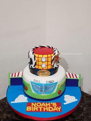 Birthday Cake for Sale in Sudley Springs, VA