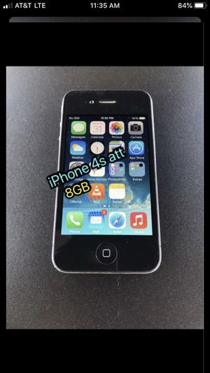 iPhone firm price for Sale in Los Angeles, CA