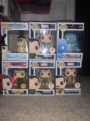Funko Pop! Lot for Sale in San Antonio, TX