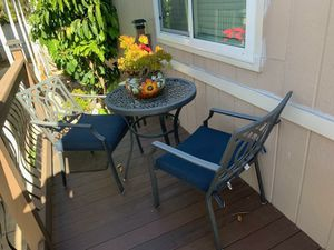 Outdoor Patio set for Sale in West Covina, CA