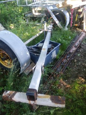 Trailer parts for 22 foot boat for Sale in Berkley, MA