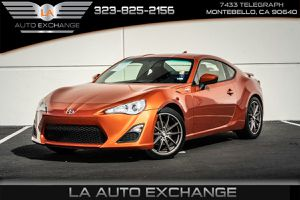 2013 Scion FR-S for Sale in Montebello, CA