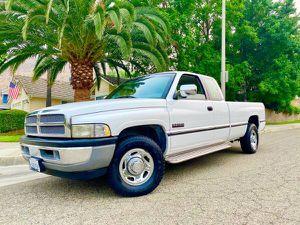 1996 Dodge Ram Truck Diesel 66K Miles for Sale in Riverside, CA