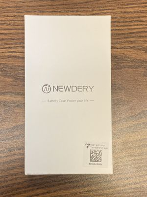 Brand New iPhone X/XS 6000MAH Battery Case for Sale in Freehold, NJ