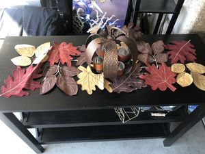 Fall Home Decor for Sale in Temecula, CA