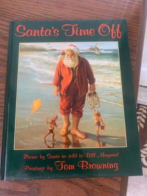 Santas Time Off for Sale in Porter, TX