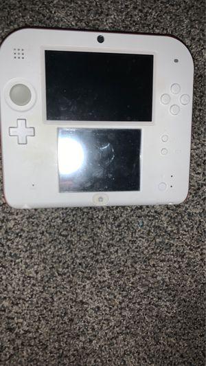 Nintendo 2ds Super Mario bro's for Sale in Longwood, FL